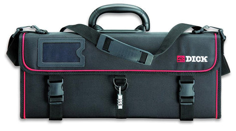 Knife Bag 11 Piece Knife Professional Case -810950101 - CulinaryKraft