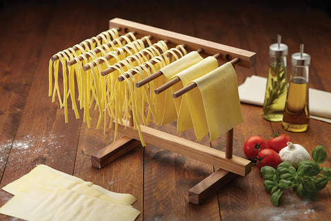 World of Flavours Italian Pasta Drying Stand -WFITSTAND