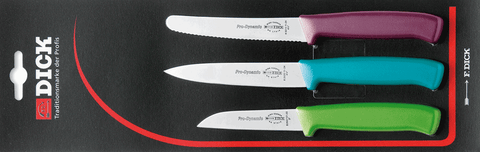 Knife set pairing 3 pieces - 85700-09 - CulinaryKraft