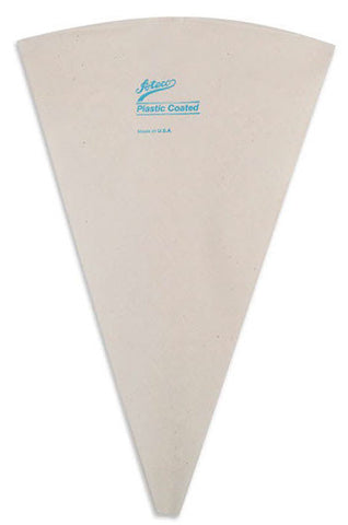"Plastic coated piping bag 16"" Length - No. 3116 - CulinaryKraft"