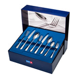 Donau 18/10 S/STEEL Cutlery set (50PCS) - 16DONAE050 - CulinaryKraft