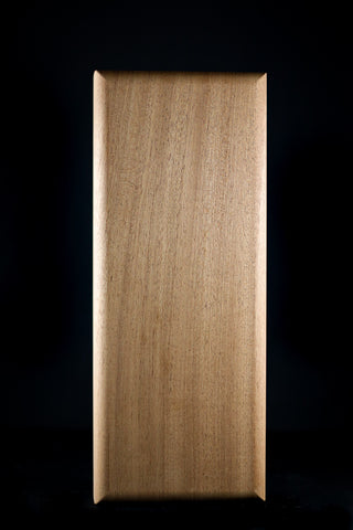 Sapele Wood Gin Block - DFGB100