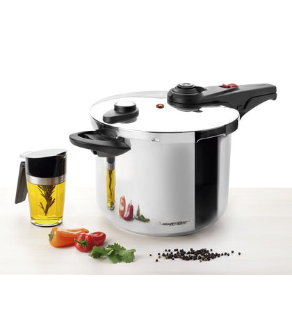 Master Pressure cooker  stainless steel 18/10 - 71884