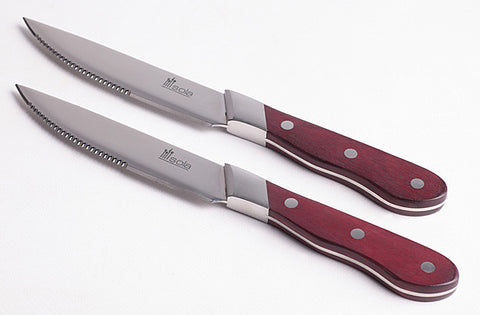 Steak knife single -STEAKW112 - CulinaryKraft