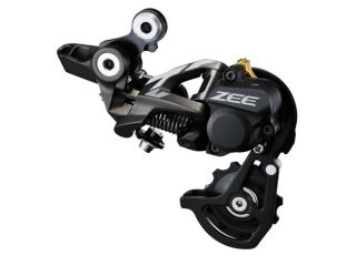 Shimano Zee M640 Shadow+ Rear Mech