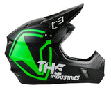 THE T-3 Full Face Helmet