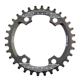 Unite Grip Chain Rings