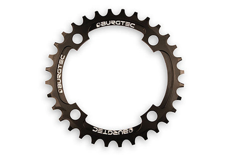 Burgtec 104MM Thick Thin Chainring