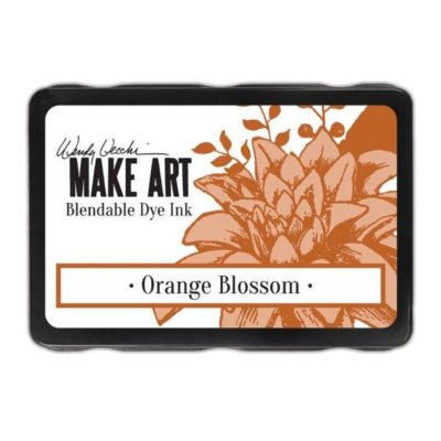 Orange Blossom Blendable Ink Pad - Make Art