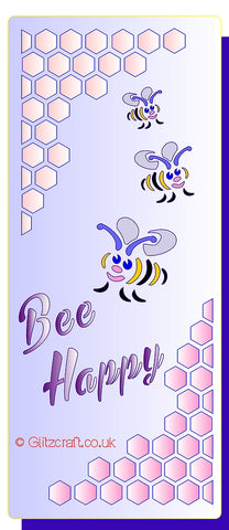 Bee Happy DL