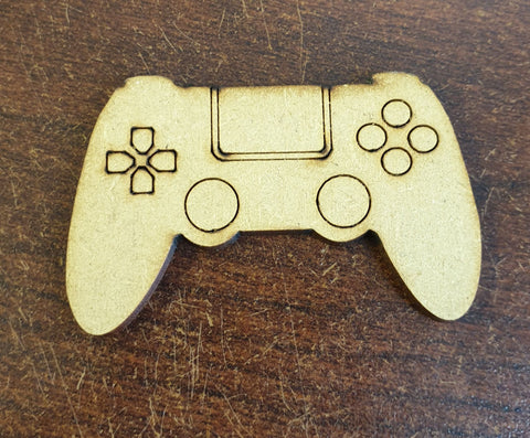 MDF Game Controllers 6 pack