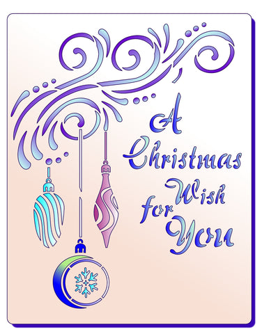 Christmas Wish for You