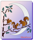 Squirrel Moon