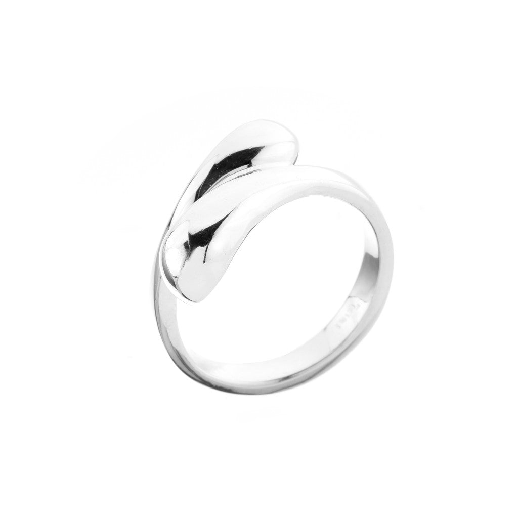Details about  /Adjustable Sterling Silver Nail Ring
