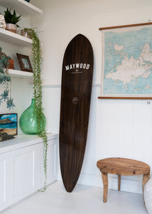 Vintage Pintail - 6'2 (Dark Wash)