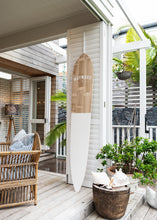 Load image into Gallery viewer, 50/50 The Bondi - 7'2 (White/Natural)