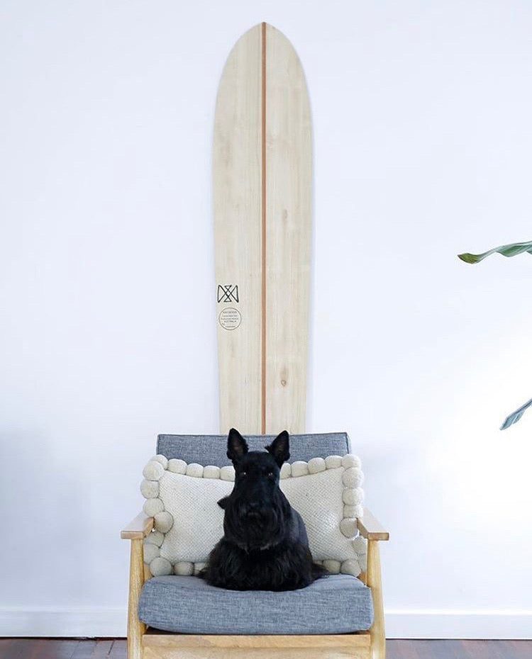 AWARE Cedar Stringer - 7'2 raw