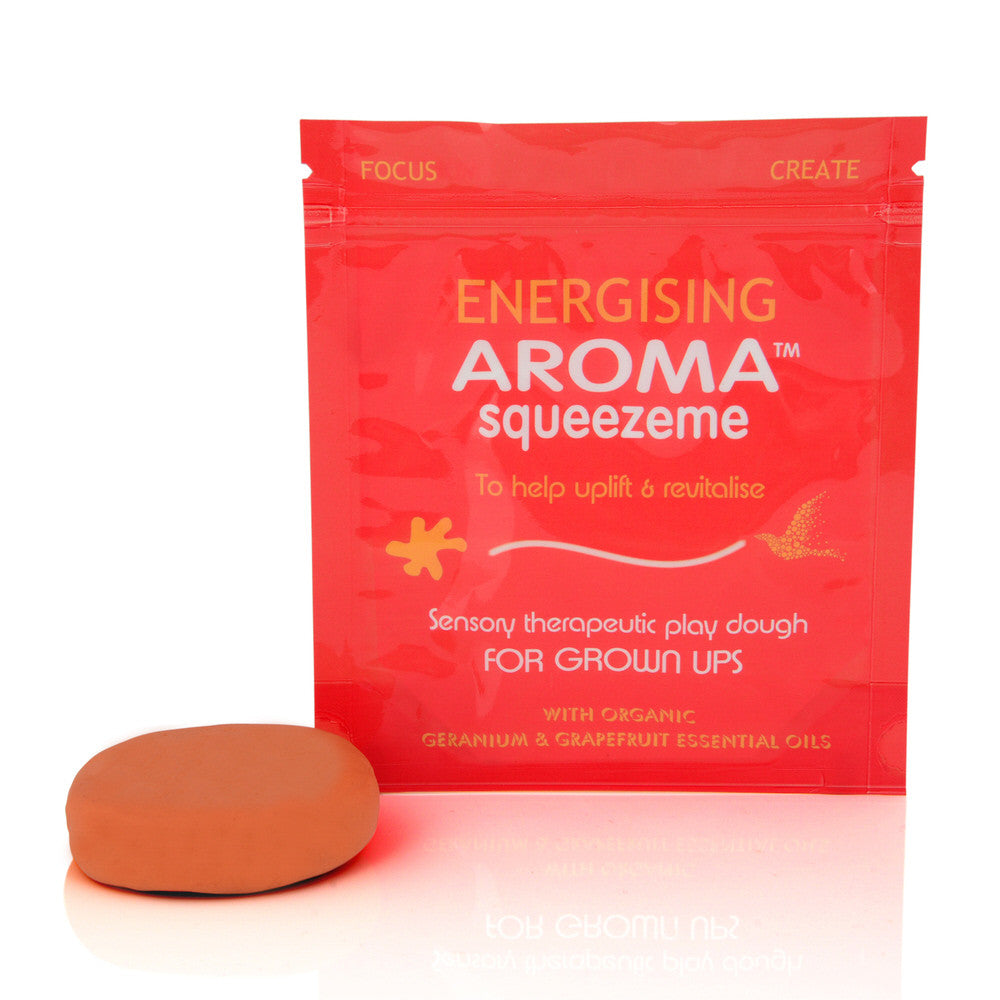 Aroma Dough For Adults - To energise