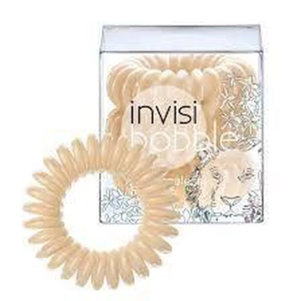 Invisibobble hiuslenkki Queen Of The Jungle - Hiuslenkit - Ihanathiukset.fi