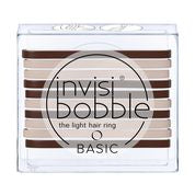 invisibobble BASIC Mocca & Cream