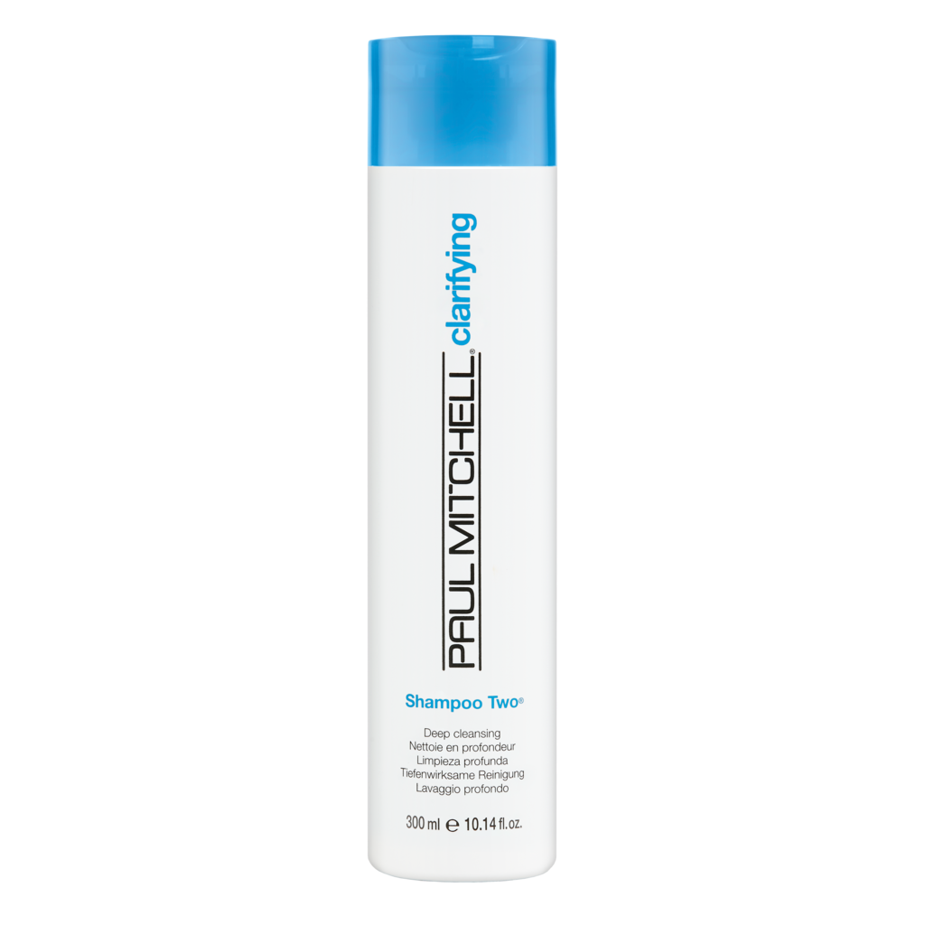 Paul Mitchell Clarifying - Shampoo Two - Shampoo - Ihanathiukset.fi