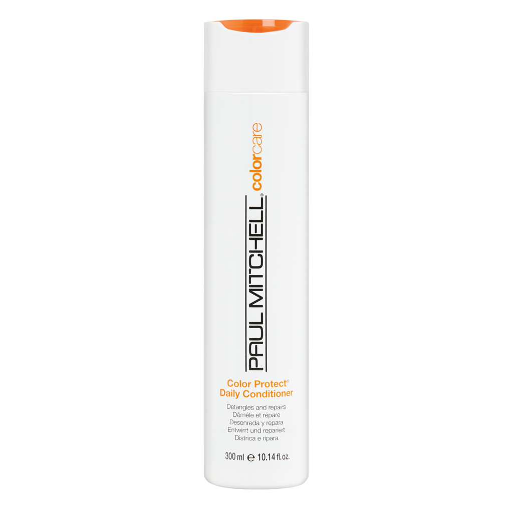 Paul Mitchell - Color Care - Color Protect Daily Conditioner - Hoitoaine - Ihanathiukset.fi