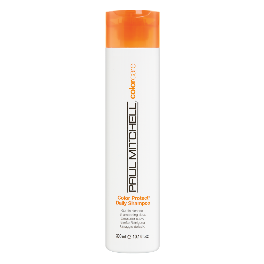 Paul Mitchell - Color Protect Daily Shampoo - Ihanathiukset.fi