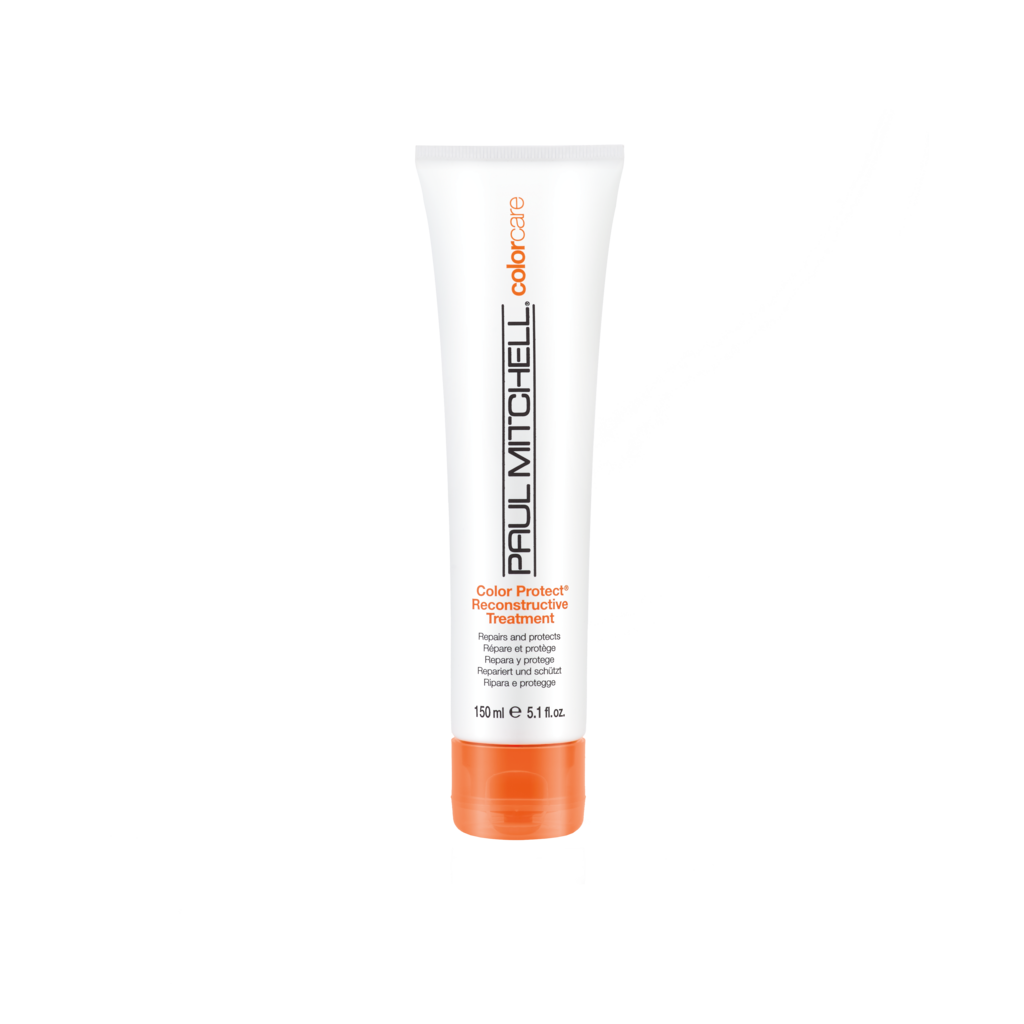 Paul Mitchell - Color Care - Color Protect Reconstructive Treatment - Hoitoaine - Ihanathiukset.fi