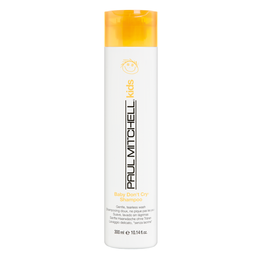 Paul Mitchell - Baby Don`t Cry Shampoo - Ihanathiukset.fi