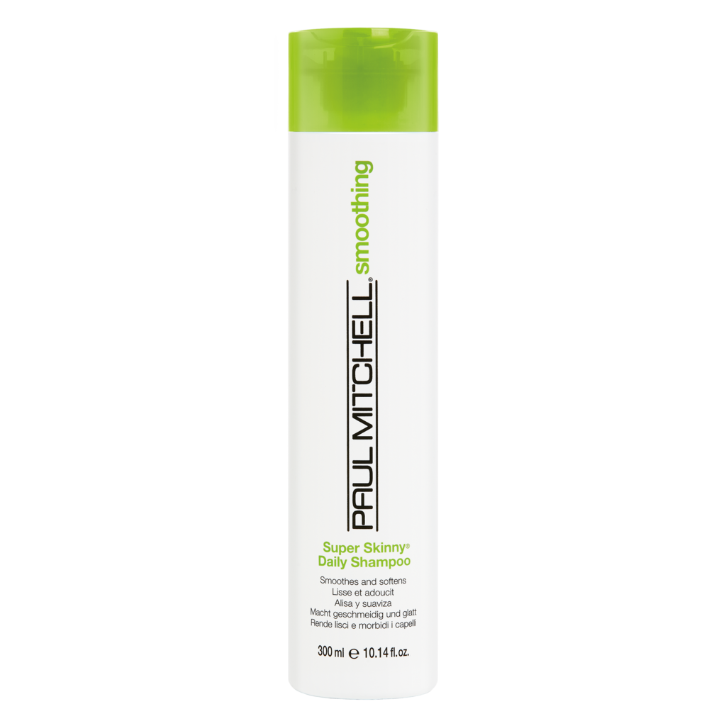 Paul Mitchell Smoothing - Super Skinny Daily Shampoo - Shampoo - Ihanathiukset.fi