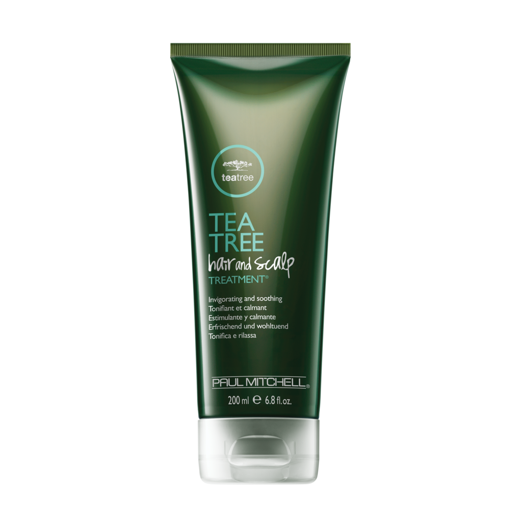 Paul Mitchell - Tea Tree Hair And Scalp Treatment - Hoitoaine - Ihanathiukset.fi
