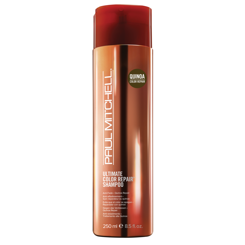 Paul Mitchell - Ultimate Color Repair Shampoo - Shampoo - Ihanathiukset.fi