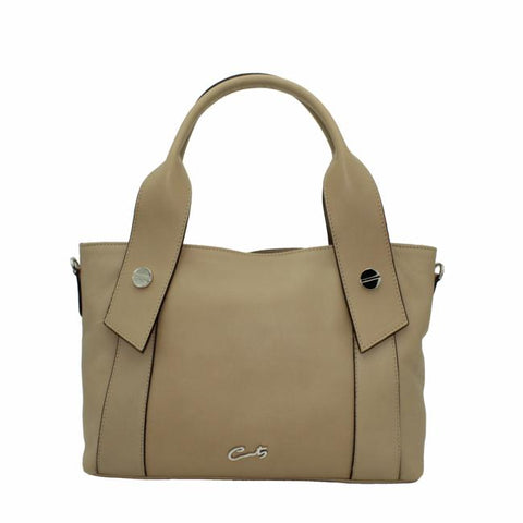 Bolso 17571 Taupe