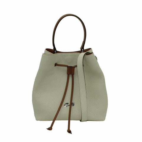 Bolso 17562 Tricolor Taupe