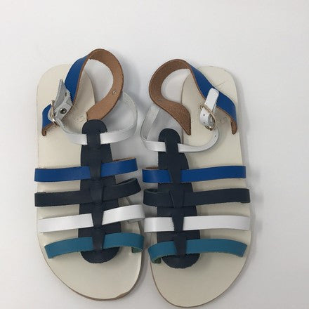 Ancient Greek Sandals Size 7 (BRAND NEW)