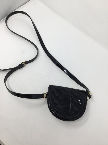 BURBERRY QUILTED CROSSBODY