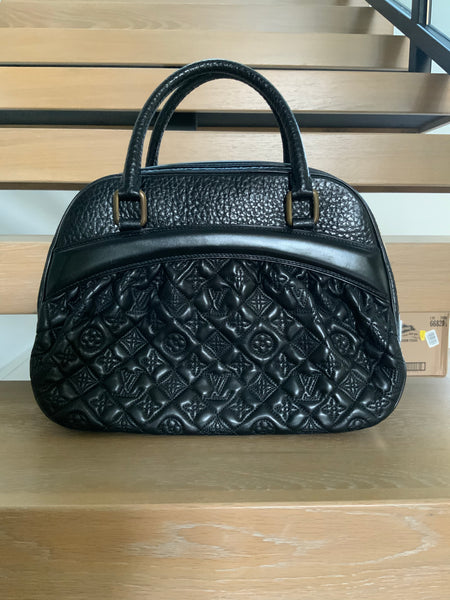 LOUIS VUITTON MIZI VIENNA BAG