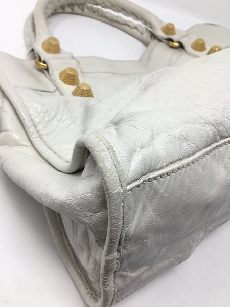BALENCIAGA GIANT CITY BAG