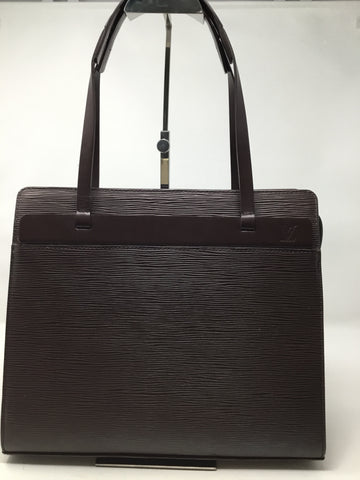 LOUIS VUITTON EPI CROISSTTE PM