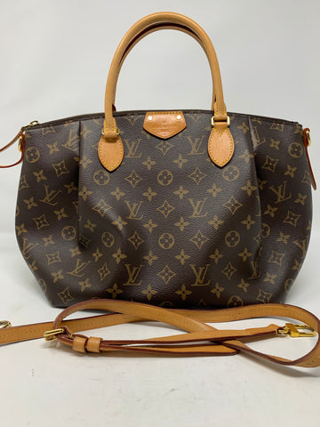 LOUIS VUITTON TURENNE PM