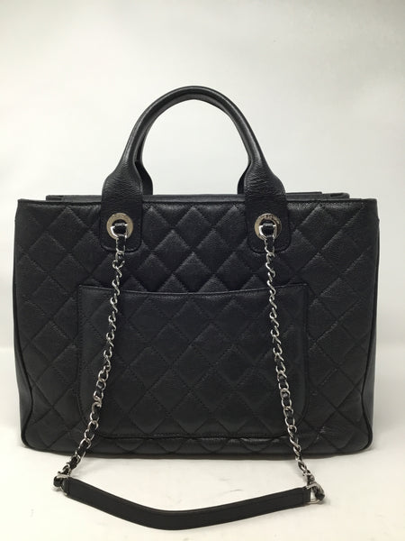 CHANEL URBAN COMPANION TOTE