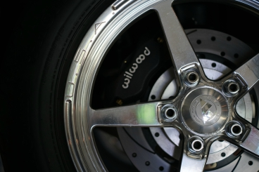 BRAKE UPGRADES subheading