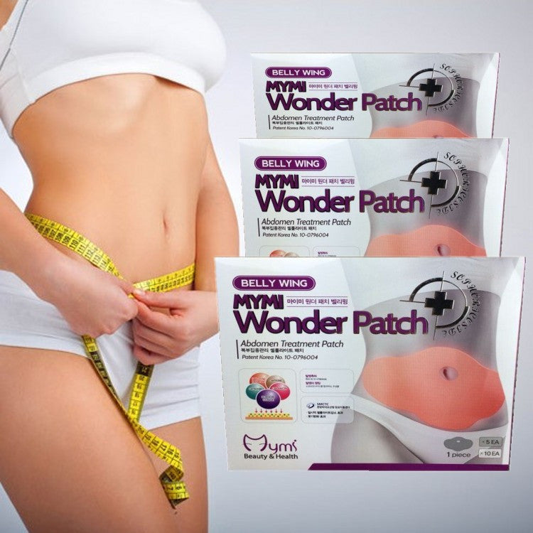 All Natural Slimming Body Wrap