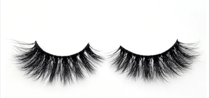 "3D Mink Lashes ""Diamond"""