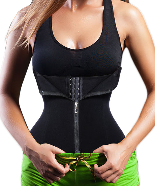 **NEW** All New Versatile and Strapless Waist Trainer  (XS - 6XL)  *** Up to 70% Off ***