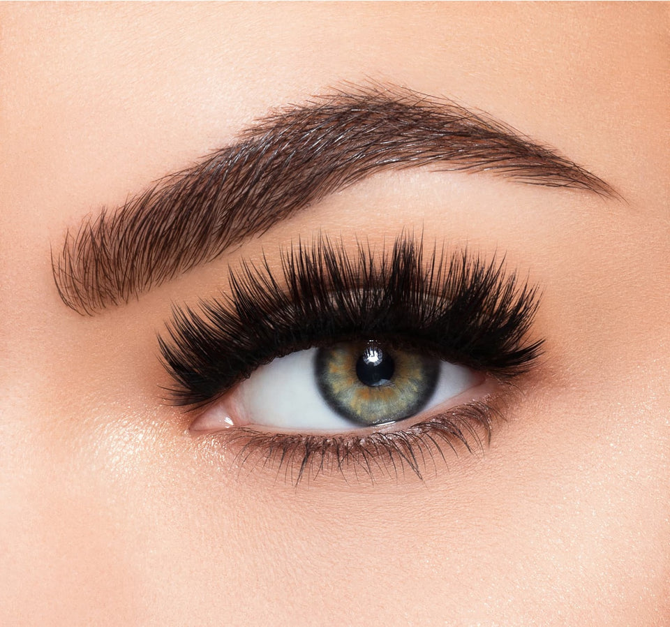"3D Mink Think Lashes ""Luxe"""