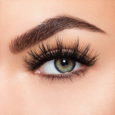 "3D Mink Lashes ""Opulence"""