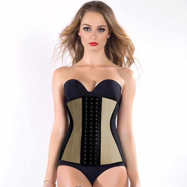***HOT*** Premium 9 Steel Boned Waist Trainer (S-3XL) LIMITED EDITION