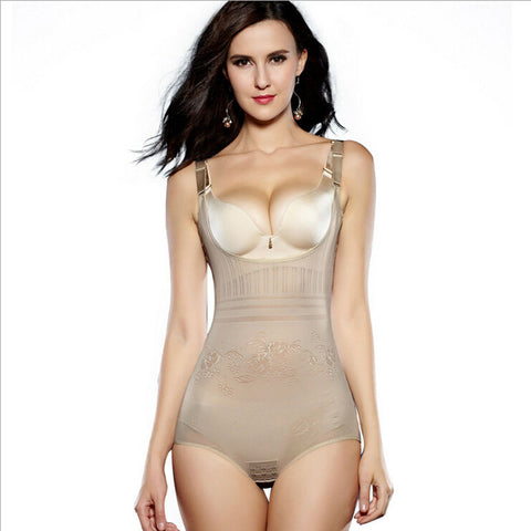 * NEW* Tummy Control Underbust Slimming Bodysuit (XS - XXXL)  *** Up to 50% OFF ***