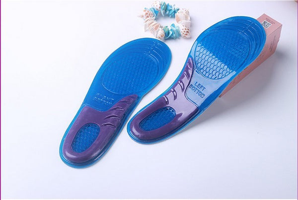 Advanced Gel Insoles Pads